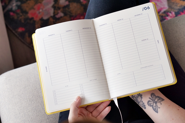 a journal agenda 2020 3 - Stationery | A-journal agenda 2020 & everyday lists kladblok