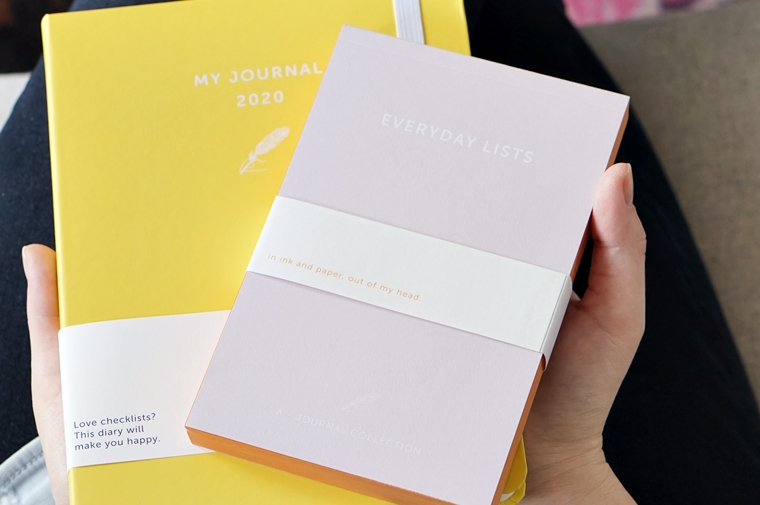 a journal agenda 2020 5 - Stationery | A-journal agenda 2020 & everyday lists kladblok