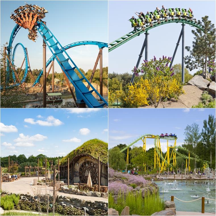 toverland ervaring 3 - Uit tip | Attractiepark Toverland