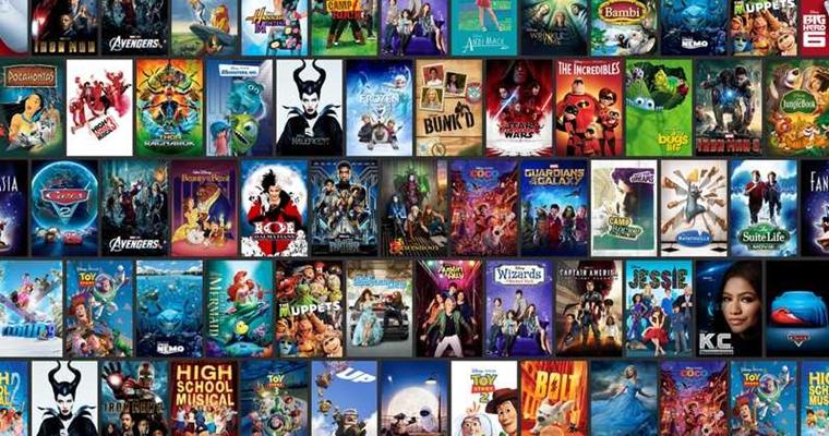 disney gratis informatie - Tip   Probeer Disney+ gratis twee maanden uit