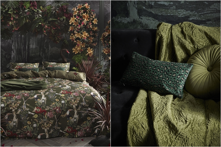 essenza home herfst winter 2019 6 - Interieur | ESSENZA herfst/winter 2019 collectie