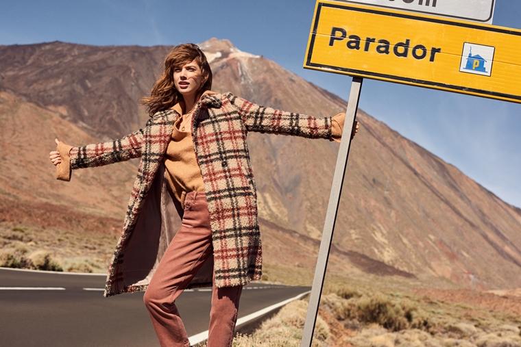 geruite jassen 2019 1 - Fashion trend | De leukste geruite jassen