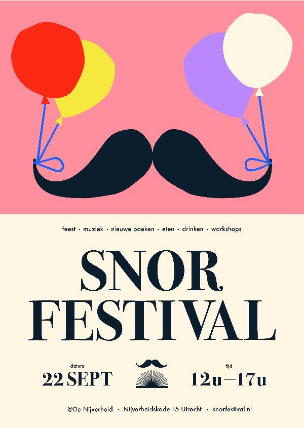 snorfestival najaar 2019