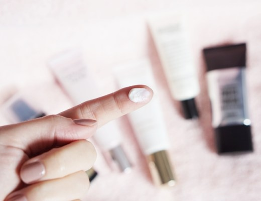 uitleg primer gezicht make-up