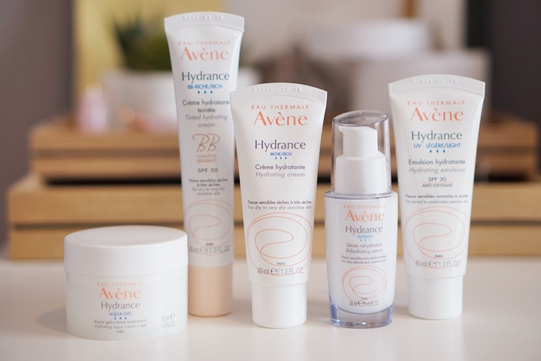 eau thermale avene hydrance 1 - Skincare tip | Eau Thermale Avène Hydrance producten