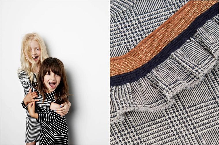 herfstkleding kinderen streepjes ruitjes 3 - Kids fashion | De leukste herfstkleding met streepjes en ruitjes