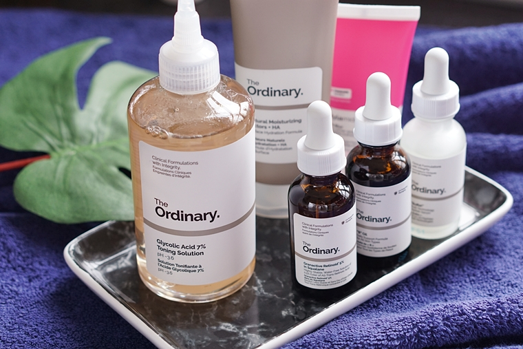 the ordinary skincare review 3 - New in | The Ordinary & Hylamide skincare