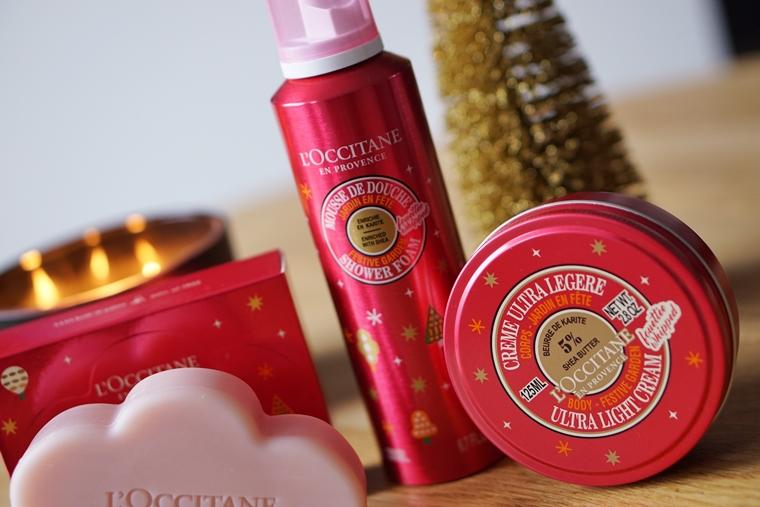 loccitane festive garden 4 - L'Occitane Festive Garden Kerstcollectie