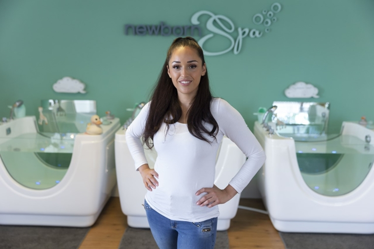 newborn spa sarita langenhof interview 1 - Girlboss Interview met Sarita Langenhof van Newborn Spa