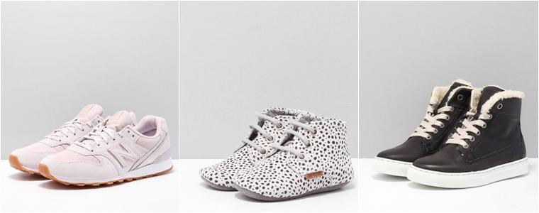 shuz 3 - Webshop tip | Toffe schoenen voor het hele gezin
