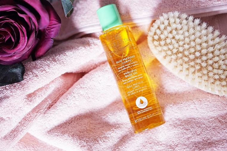 collistar precious body scrub collistar precious boy oil review 4 - Collistar precious body scrub & precious body oil