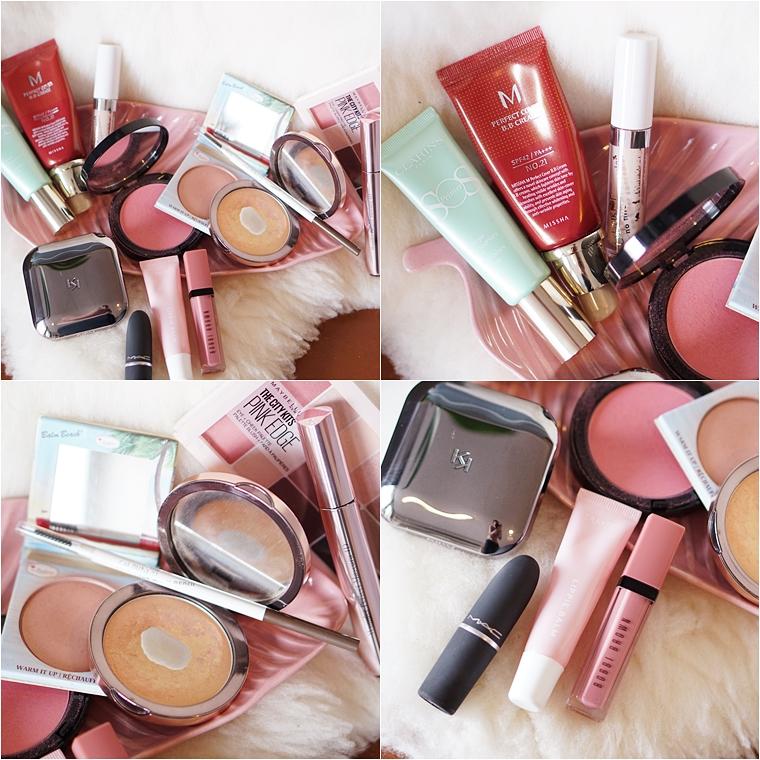 dagelijkse makeu up look winter 2020 4 - Mijn dagelijkse make-up look