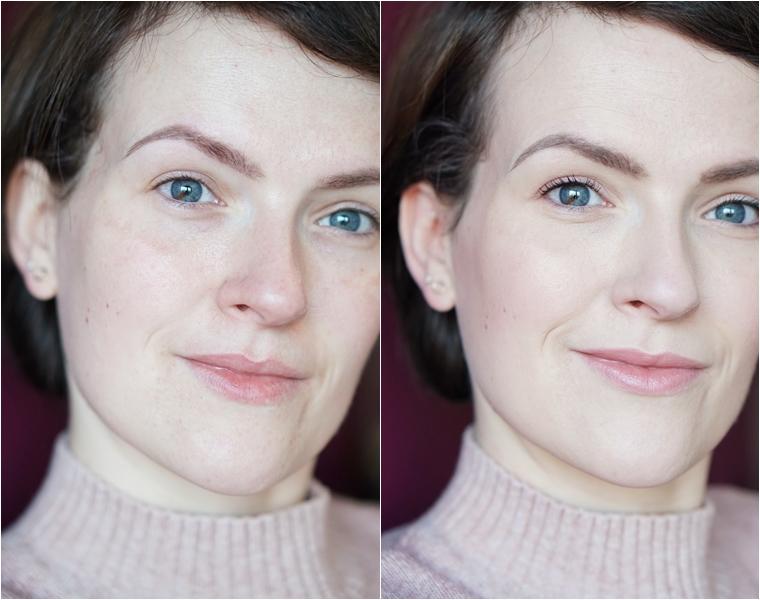 dagelijkse makeu up look winter 2020 5 - Mijn dagelijkse make-up look