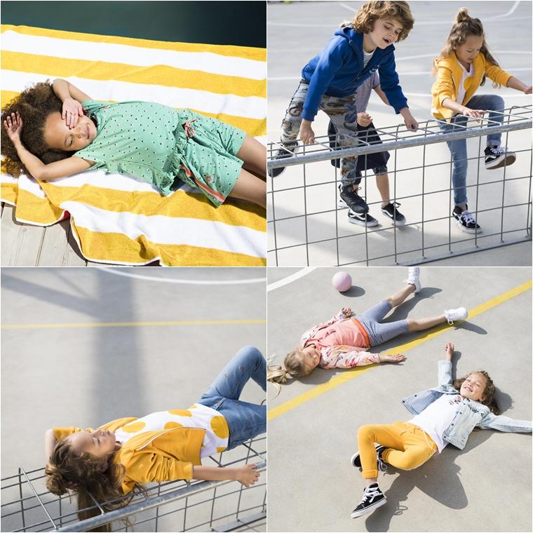 tumble n dry lente zomer 2020 5 - Kids fashion | Tumble 'N Dry lente & zomer 2020 collectie