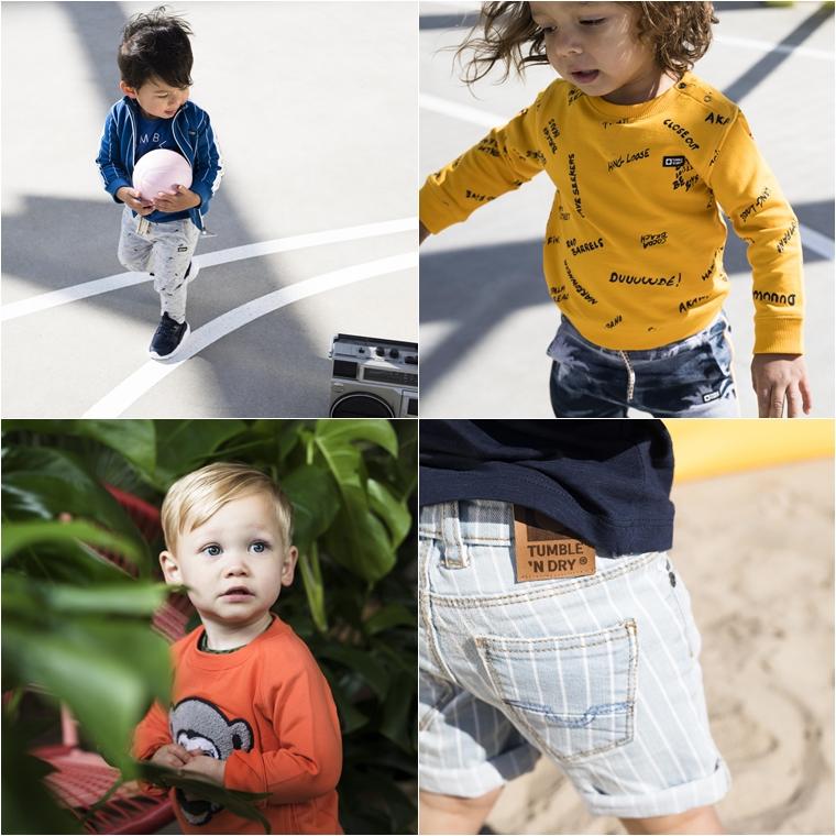 tumble n dry lente zomer 2020 8 - Kids fashion | Tumble 'N Dry lente & zomer 2020 collectie