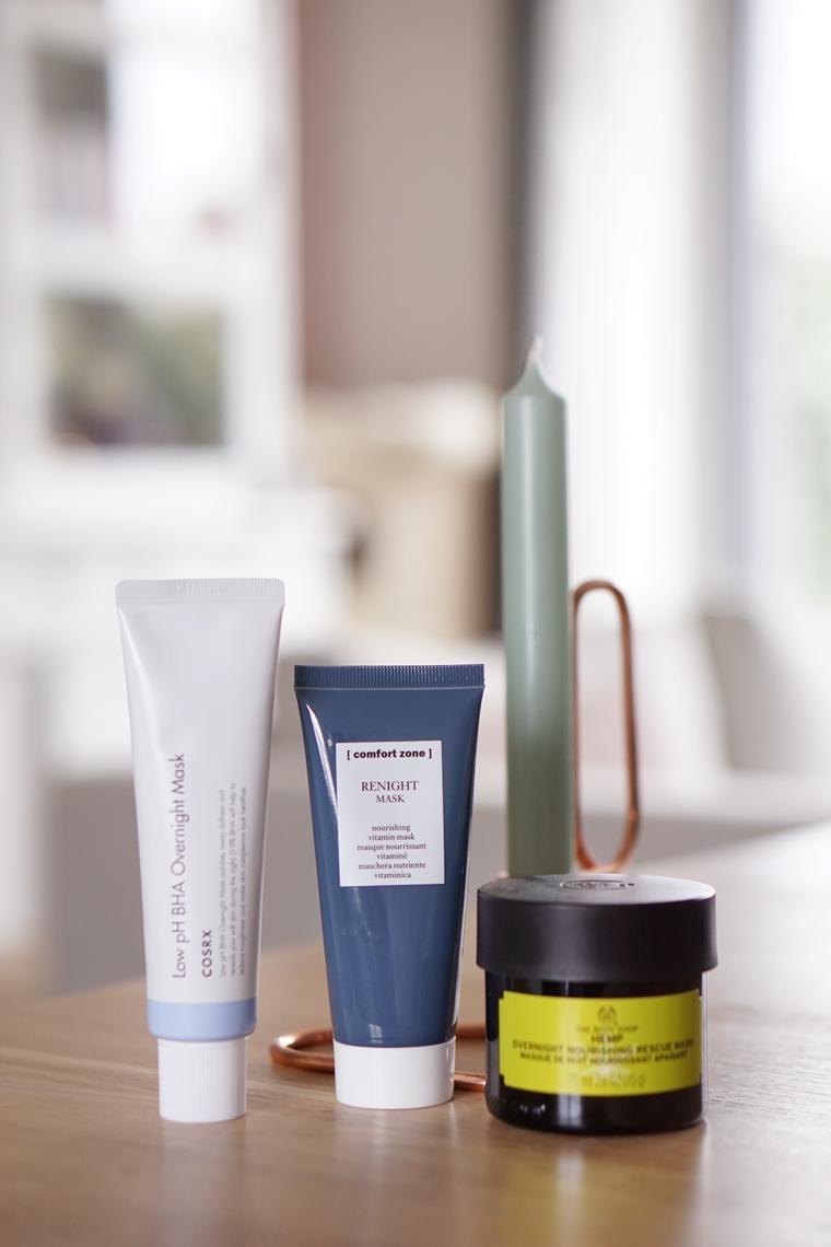 overnight mask tips 3 - Beautytip | Laat je huid stralen met een overnight mask