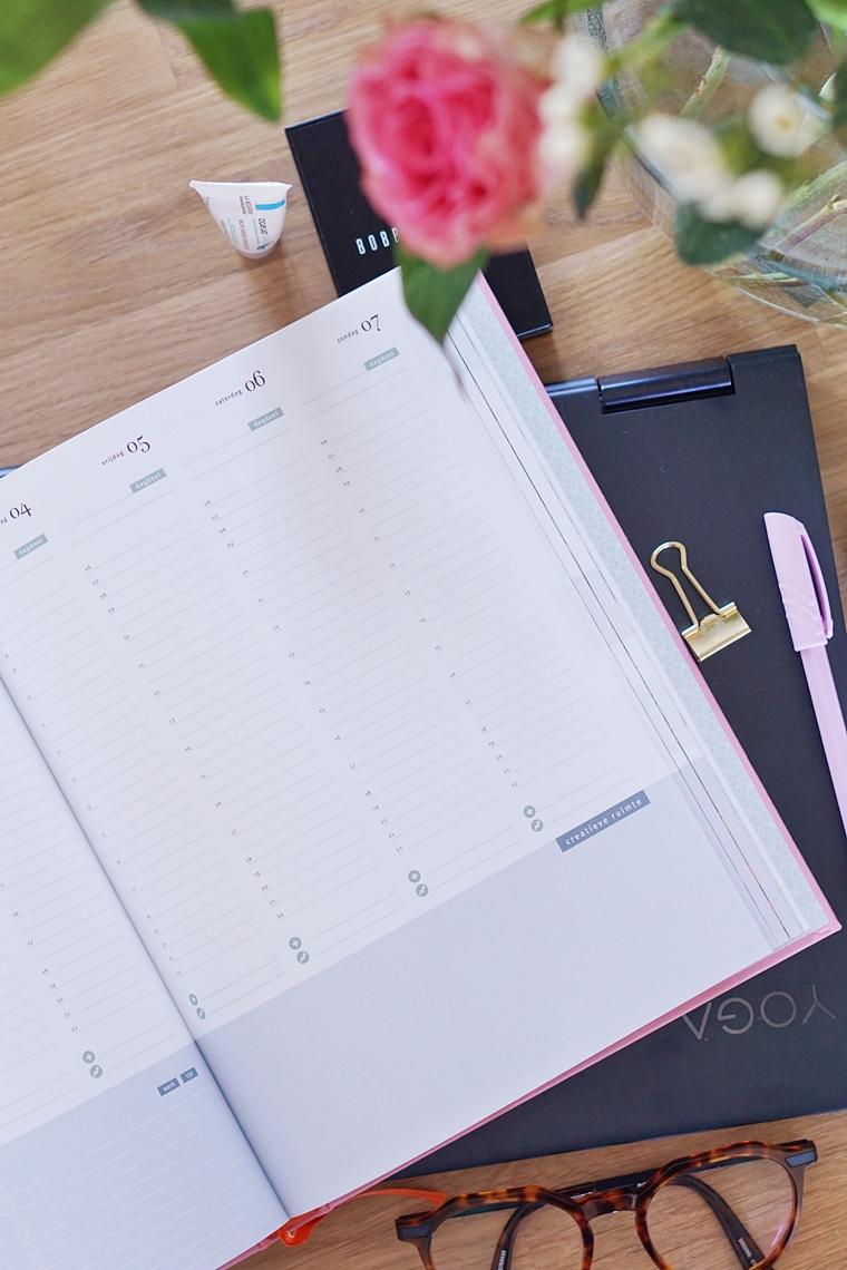 purpuz planner ervaring 3 - Stationery tip | De Purpuz Planner 2020