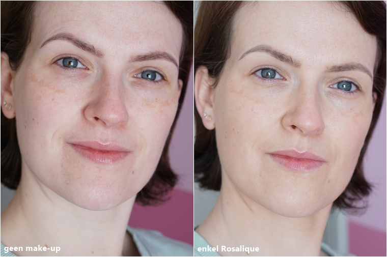 rosalique review 1 - Foundation Friday | Rosalique 3-in-1 Miracle Formula