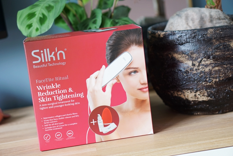 silkn facetite ritual review ervaring 2 - Beauty Gadget | Silk'n FaceTite Ritual