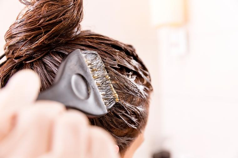 zelf haren verven tips 1 - How to | Stappenplan om zelf je haren te verven