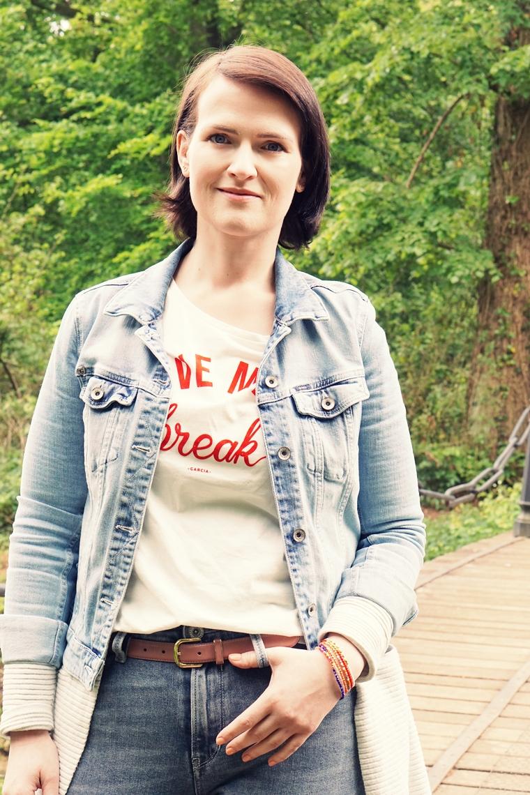 garcia outfit 4 - Let's get personal | Even bijkletsen over de afgelopen periode