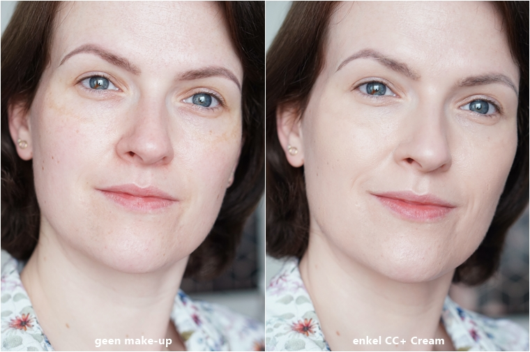 it cosmetics cc cream illumination review fair 1 - Foundation Friday | Mijn favoriete foundations van dit moment