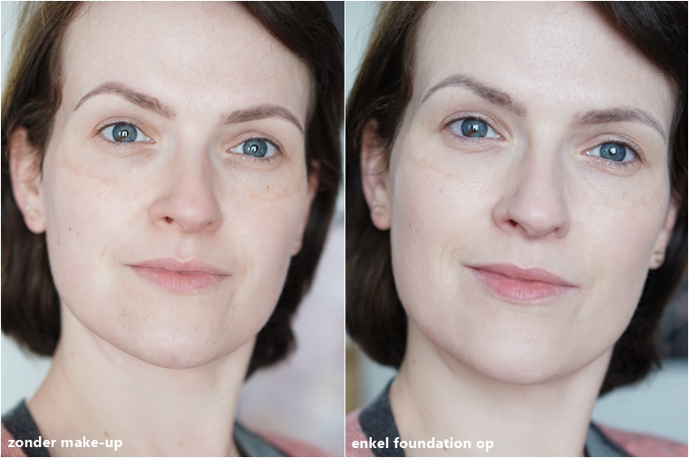 loreal infaillible 24h fresh wear foundation review 5 - Foundation Friday | Mijn favoriete foundations van dit moment