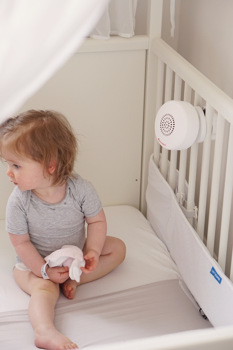 aroma diffuser voor baby wunders comany review ervaring 4 - Getest! | Wunders aroma diffuser voor baby's