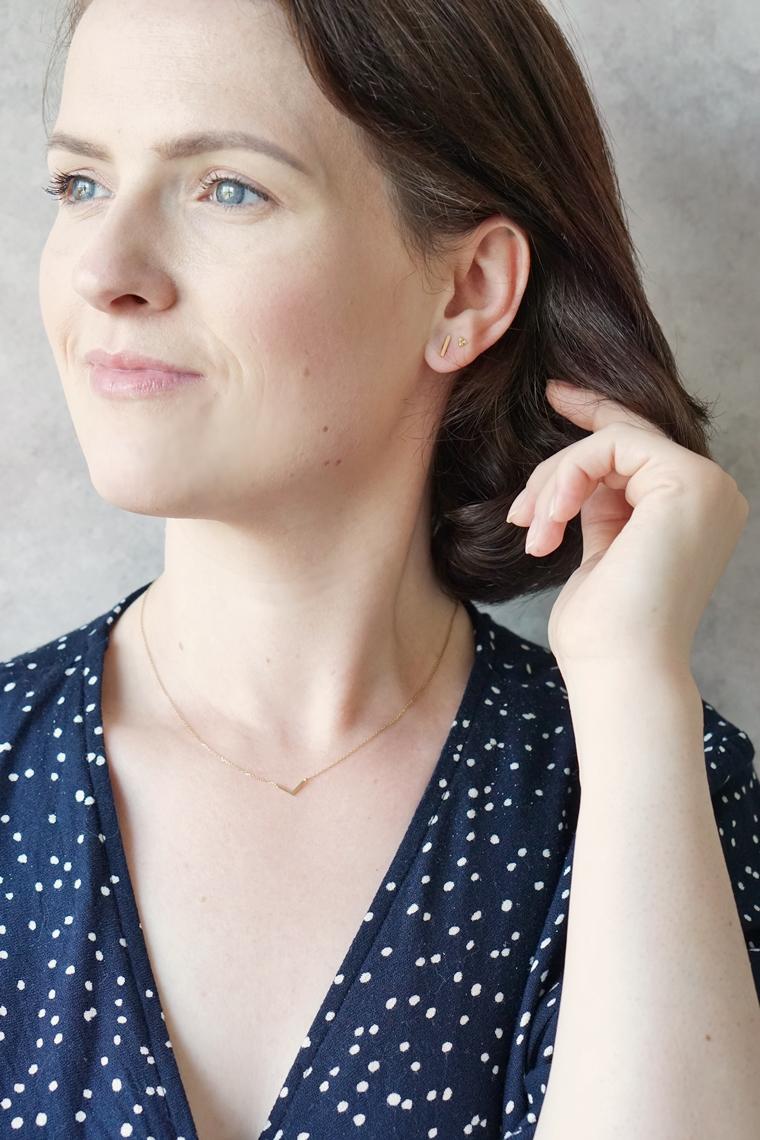 isabel bernard sieraden 4 - Love it! | Minimalistische sieraden van Isabel Bernard