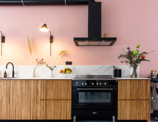 KOAK Design (IKEA Metod keuken hack designkeuken)