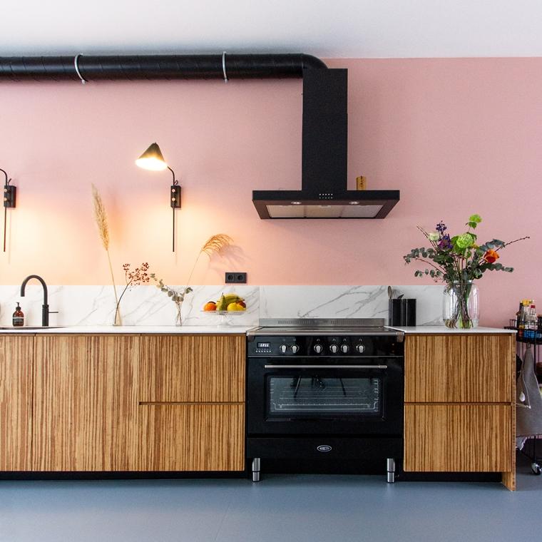 koak design keuken 3 - IKEA hack | Creëer een unieke designkeuken met KOAK Design