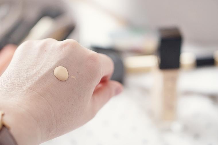zoeva authentik skin foundation review 5 - Foundation Friday | Zoeva Authentik Skin foundation