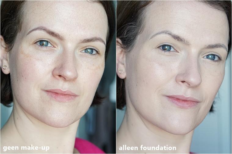 estee lauder futurist hydra rescue foundation review 4 - Foundation Friday | Estée Lauder Futurist Hydra Rescue moisturizing make-up