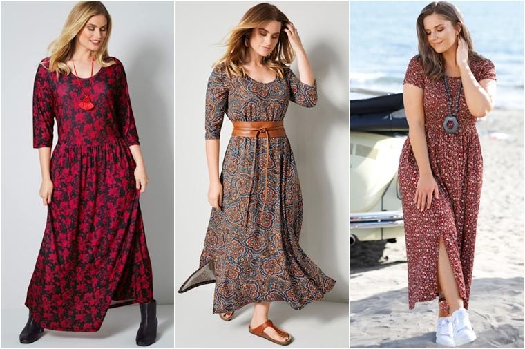 happy size jurken 1 - Webshop tip | Leuke jurken voor de zomer (ook plussize!)