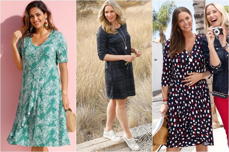 happy size jurken 2 - Webshop tip | Leuke jurken voor de zomer (ook plussize!)