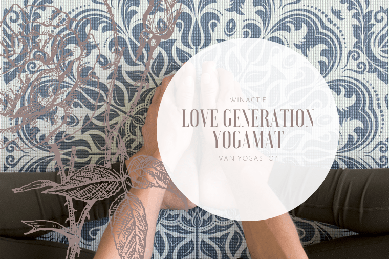 love generation yogamat 6 - Health | Love Generation mandala yogamat