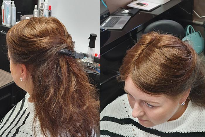 mariska alopecia blog 1 - Het verhaal van..   Mariska over alopecia