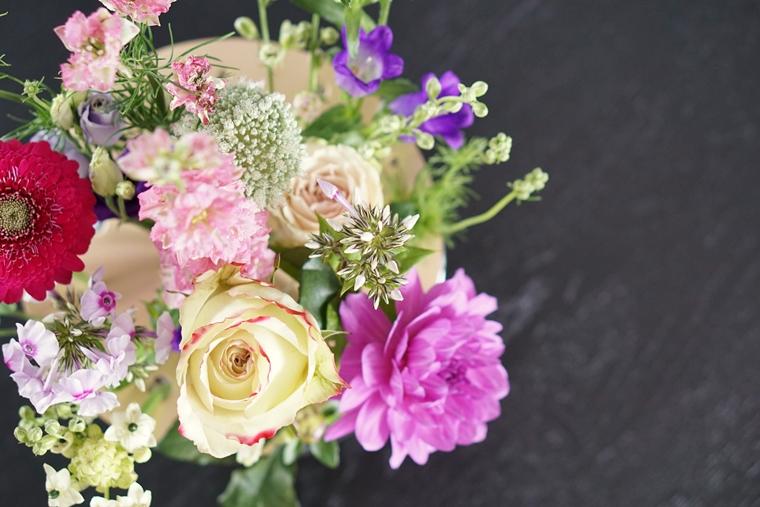 fritz hansen ikebana vaas 3 - Love it! | Ikebana, de Japanse kunst van het bloemschikken