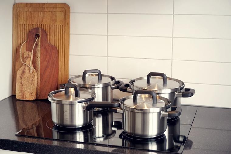 paddenstoelen stroganoff recept koken inductie bk pannen 1 - Recept | Romige paddenstoelen stroganoff