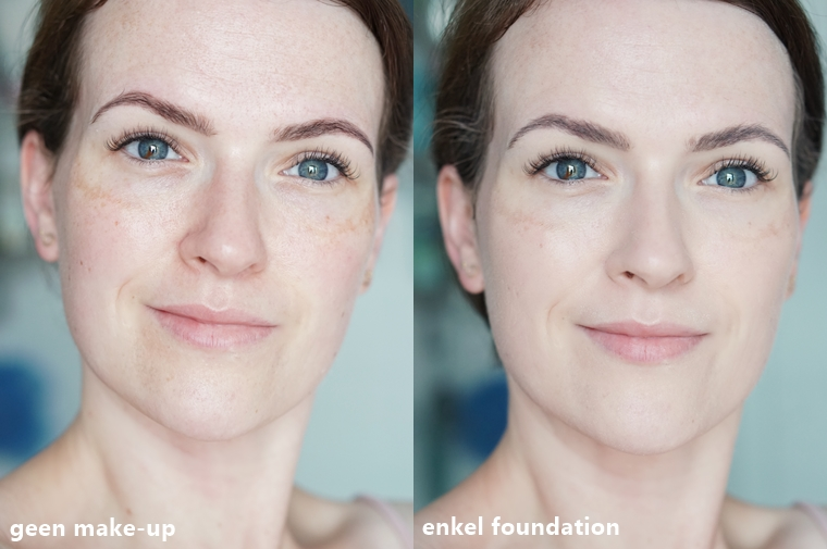 wet n wild photofocus foundation review 5 - Foundation Friday | Wet 'n Wild Photofocus foundation