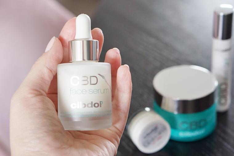 gezichtsverzorging met cbd cibdol ervaring review 4 - Getest | Cibdol gezichtsverzorging met CBD