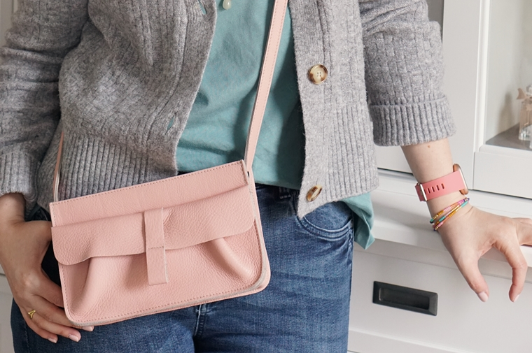 keecie tas soft pink 3 - Love it! | Mijn nieuwe Keecie tas