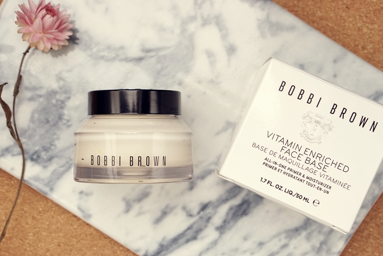 bobbi brown vitamin enriched face base review ervaring 1 - Love it! | Bobbi Brown Vitamin Enriched Face Base