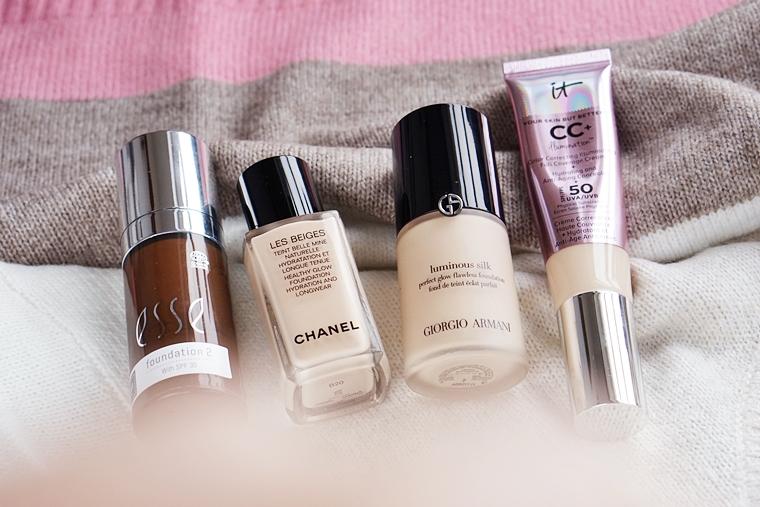 perfecte foundation vinden tips 1 - Foundation Friday | Tips voor het vinden van de perfecte foundation voor jouw huid