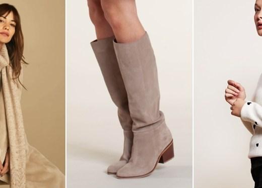 soft nudes fashion inspiratie Anna van Toor