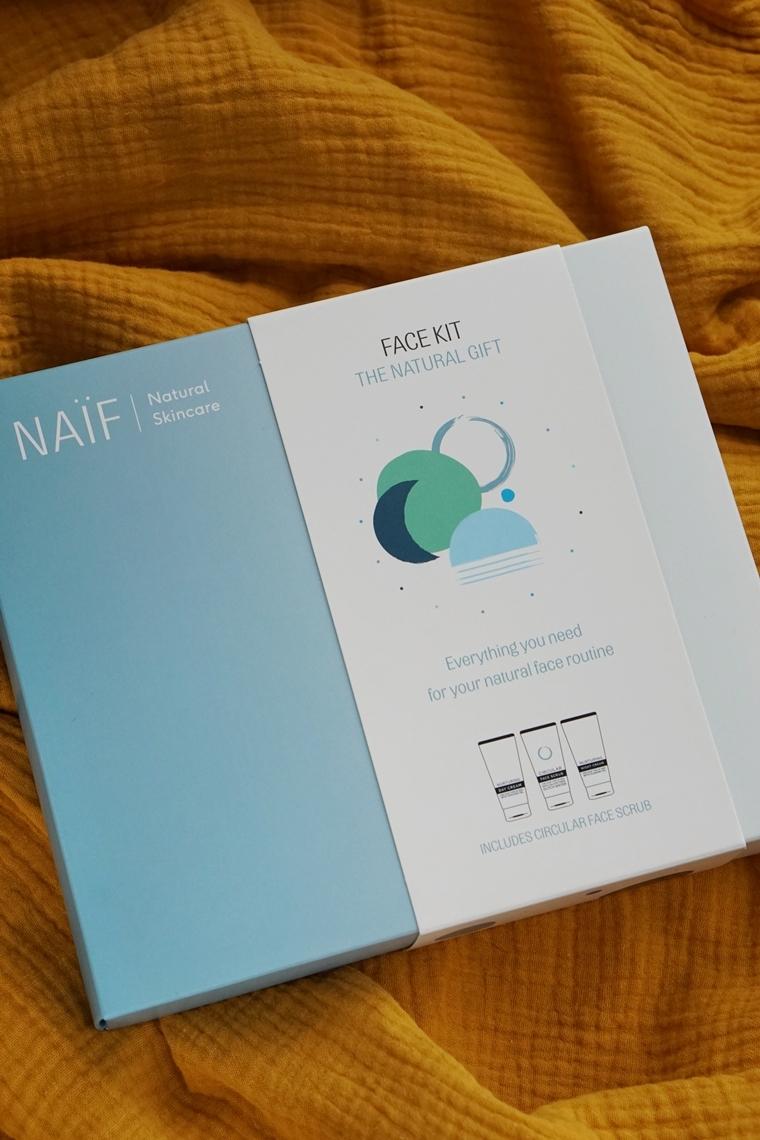 naif face kit 2 - Natural skincare | Naïf Face Kit