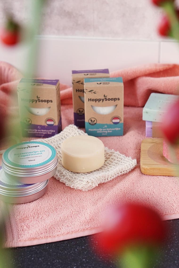 happysoaps 2 - HappySoaps | Plasticvrije en vegan verzorgingsproducten