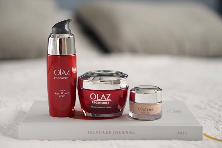 olaz glow pakket 2 - Skincare tip | Stralend het nieuwe jaar in met Olaz