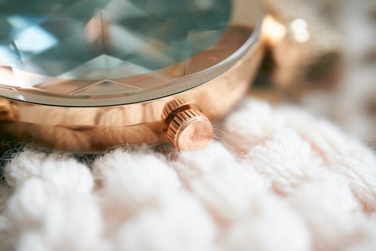rose gouden horloge trend 2021 3 - On Trend | De mooiste rose gold horloges