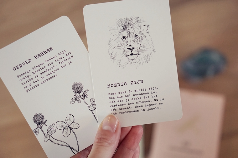 a beautiful story card deck 3 - Mindstyle | Card decks van A Beautiful Story